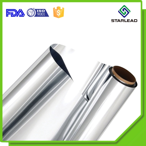 Metallized Polyster Film